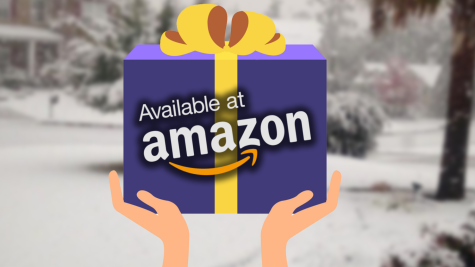Amazon Offering Free Shipping During the Holiday