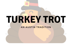 Join Austinites in the Turkey Trot