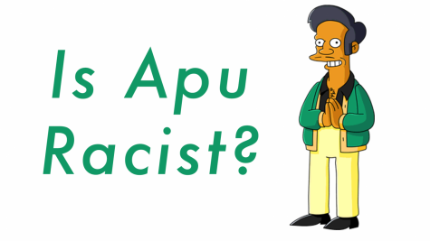 Is Apu Racist?
