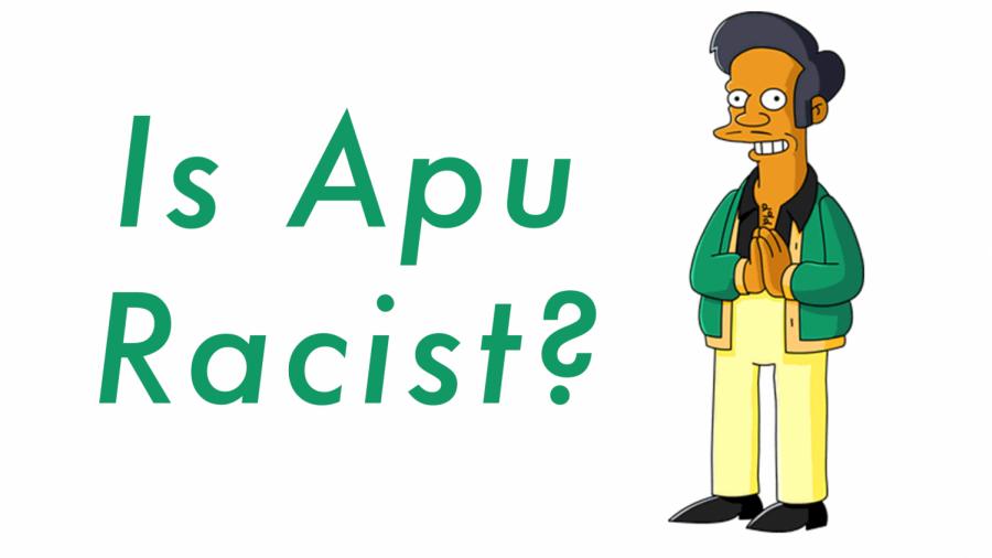 Is+Apu+Racist%3F