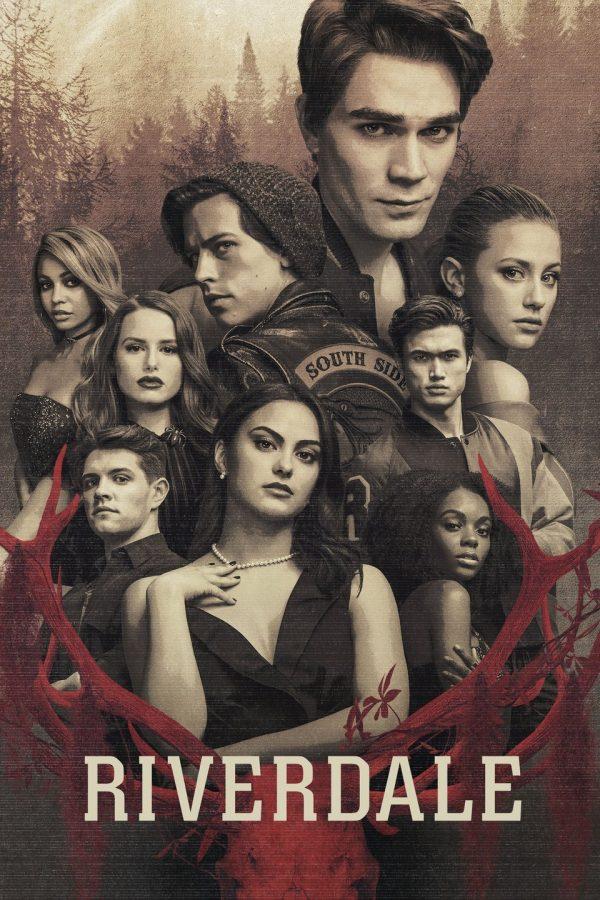 Riverdale Review 2 (spoilers)