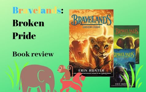 Bravelands 1: Book Review