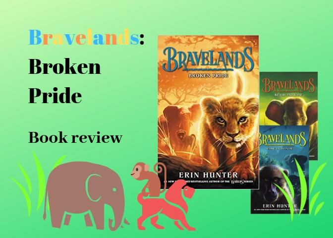 Bravelands 1: Book Review