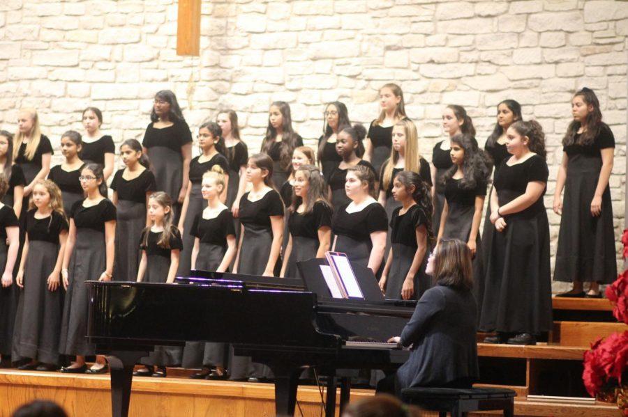 Choir+Holiday+Concert+on+Dec.+18