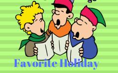 Favorite Holiday Carols