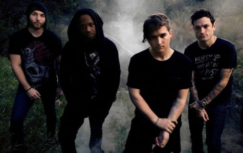 Rock Talk: Ghost Town
