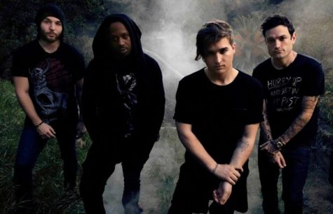 Rock Talk: Ghost Town