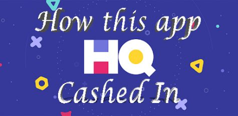 How The HQ App Brought in Users: then Cashed in