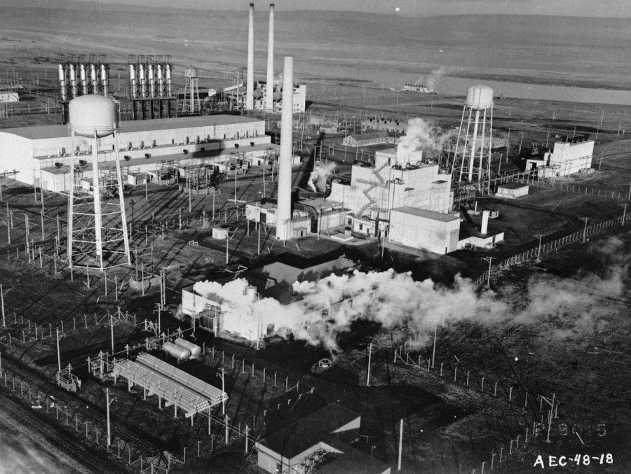Plutonium+Plant