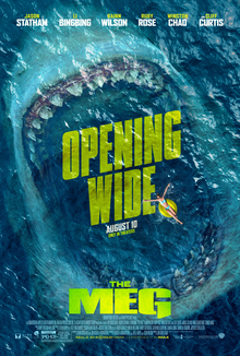 The+Meg+is+an+action+movie+about+a+giant+prehistoric+shark+and+the+team+of+heroes+%28led+by+Jason+Statham%29+trying+to+stop+it.+