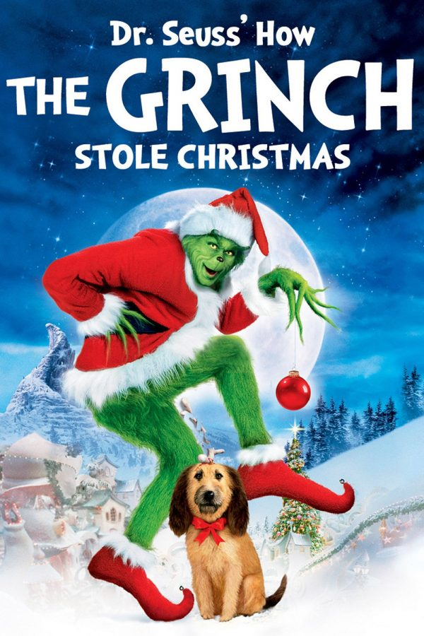In+this+live-action+adaptation+of+the+beloved+children%27s+tale+by+Dr.+Seuss%2C+the+reclusive+green+Grinch+%28Jim+Carrey%29+decides+to+ruin+Christmas+for+the+cheery+citizens+of+Whoville.+Reluctantly+joined+by+his+hapless+dog%2C+Max%2C+the+Grinch+comes+down+from+his+mountaintop+home+and+sneaks+into+town+to+swipe+everything+holiday-related+from+the+Whos.+However%2C+the+bitter+grump+finds+a+hitch+in+his+plans+when+he+encounters+the+endearing+Cindy+Lou+Who+%28Taylor+Momsen%29.