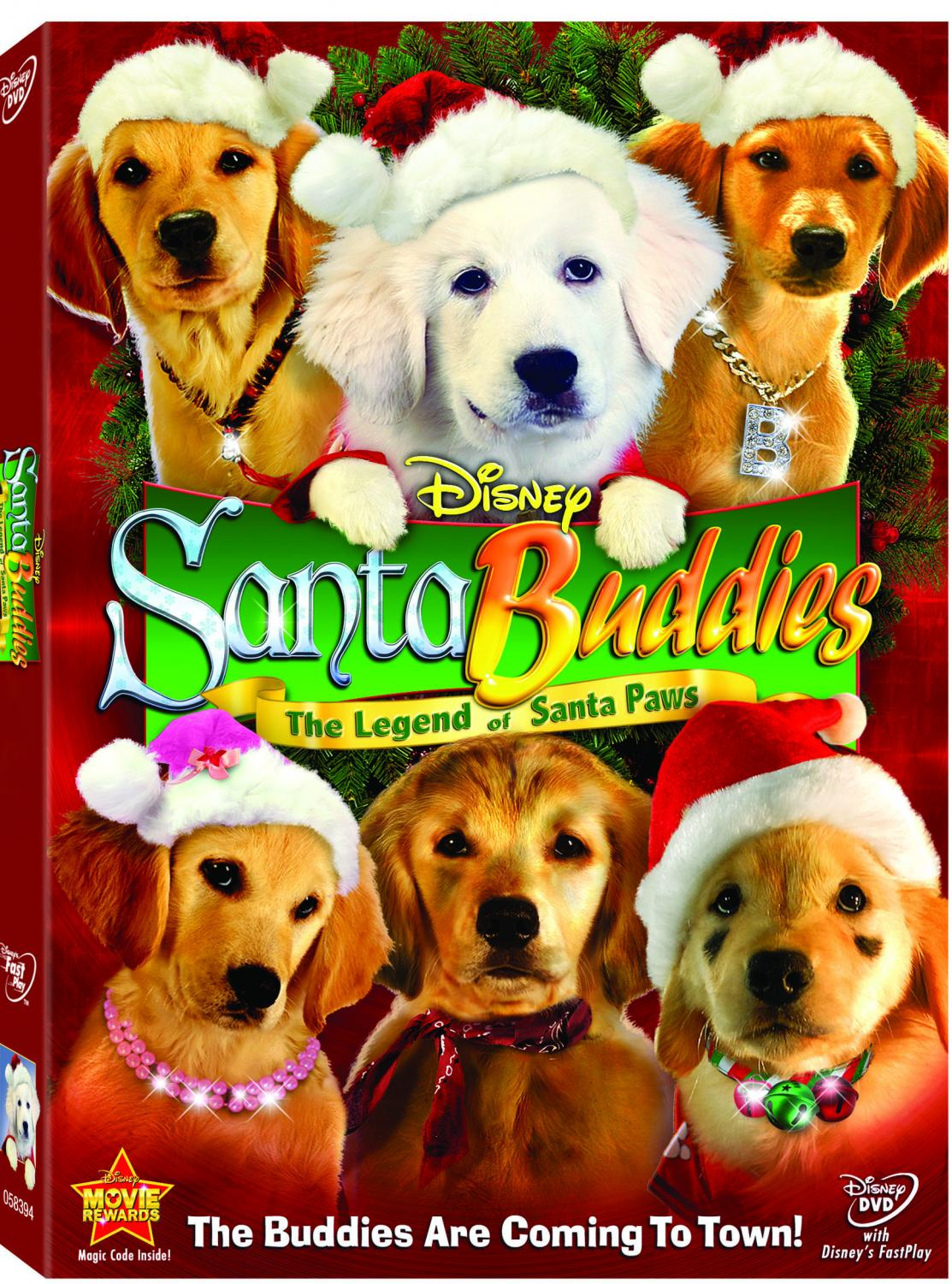 Budderball%2C+B-Dawg%2C+Rosebud%2C+Buddha%2C+and+Mudbud+return+for+this+fantastic+festive+journey+to+the+magical+world+of+the+North+Pole.+When+Puppy+Paws%2C+the+feisty+son+of+Santa+Paws%2C+forgets+the+true+meaning+of+the+season%2C+the+Buddies+must+remind+him+that+Christmas+is+not+about+what+you+get%3B+it%27s+about+what+you+give.