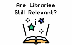 Are Libraries Still Relevant?