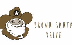 Brown Santa Drive In Canyon Vista