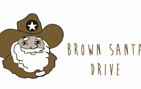 Brown Santa Drive In Canyon Vista
