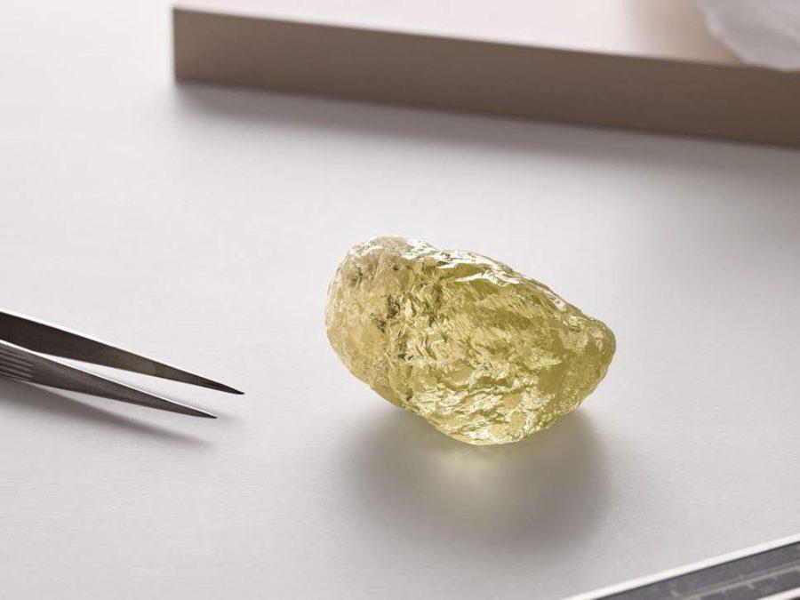 Largest+Diamond+found+in+North+America
