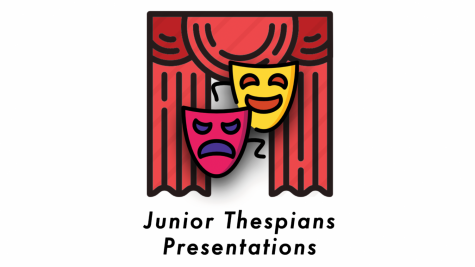 The Junior Thespians Competition Submissions