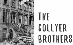 The Strange Story of the Collyer Brothers