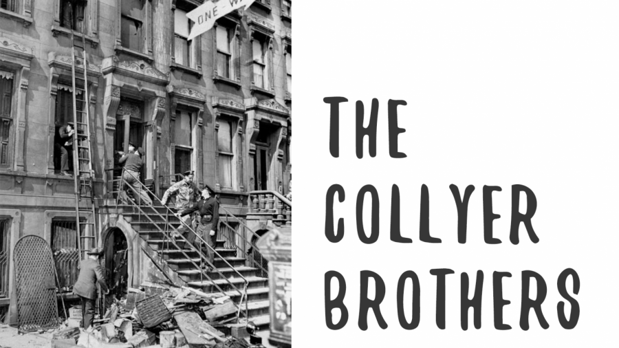 The+Strange+Story+of+the+Collyer+Brothers