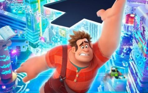 Why Ralph Breaks the Internet is Painfully Disappointing