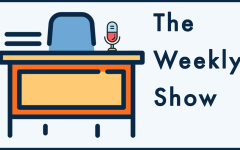 Weekly Show – Episode 8