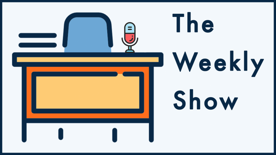 The Weekly Show - Episode 13