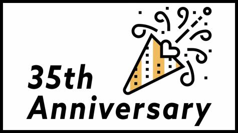 35th Anniversary of Canyon Vista