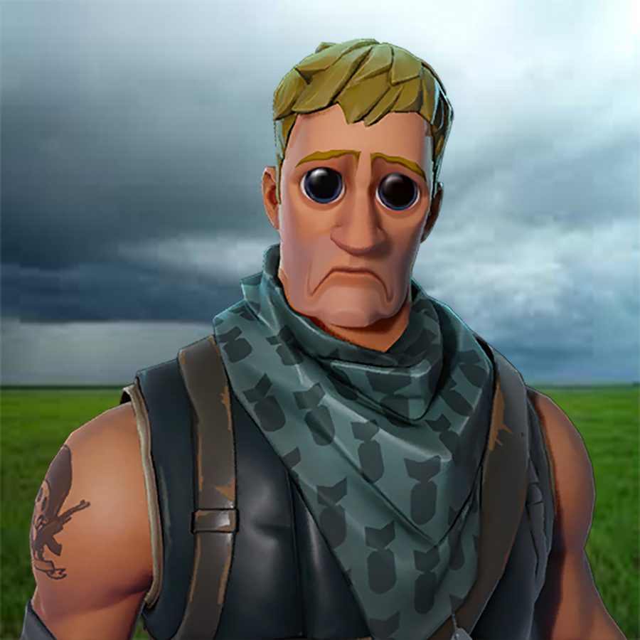 Fortnite is Dying (ABOUT TIME)
