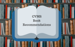 CVMS Book Recommendations