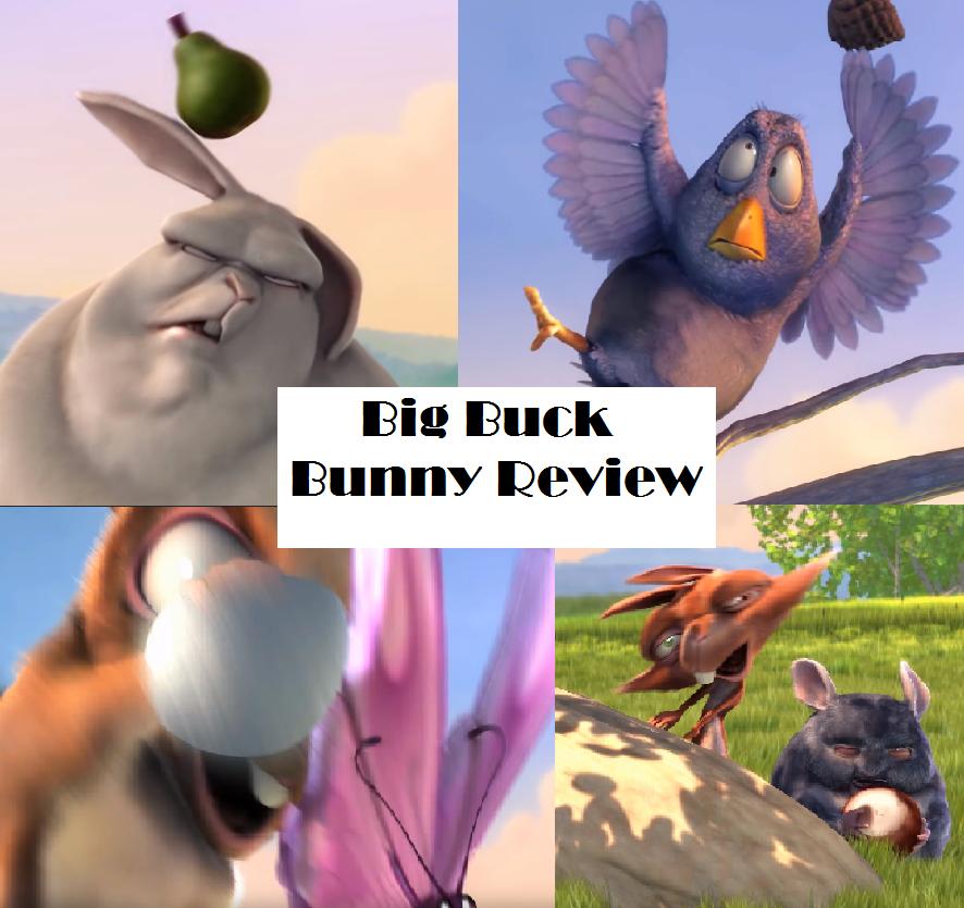 Review of Big Buck Bunny