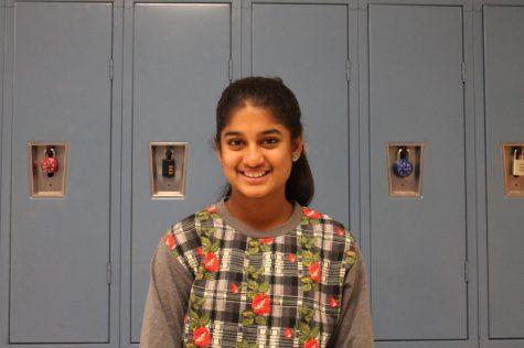 Photo of Janani Sivakumar