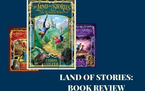 Land of Stories: Book Review