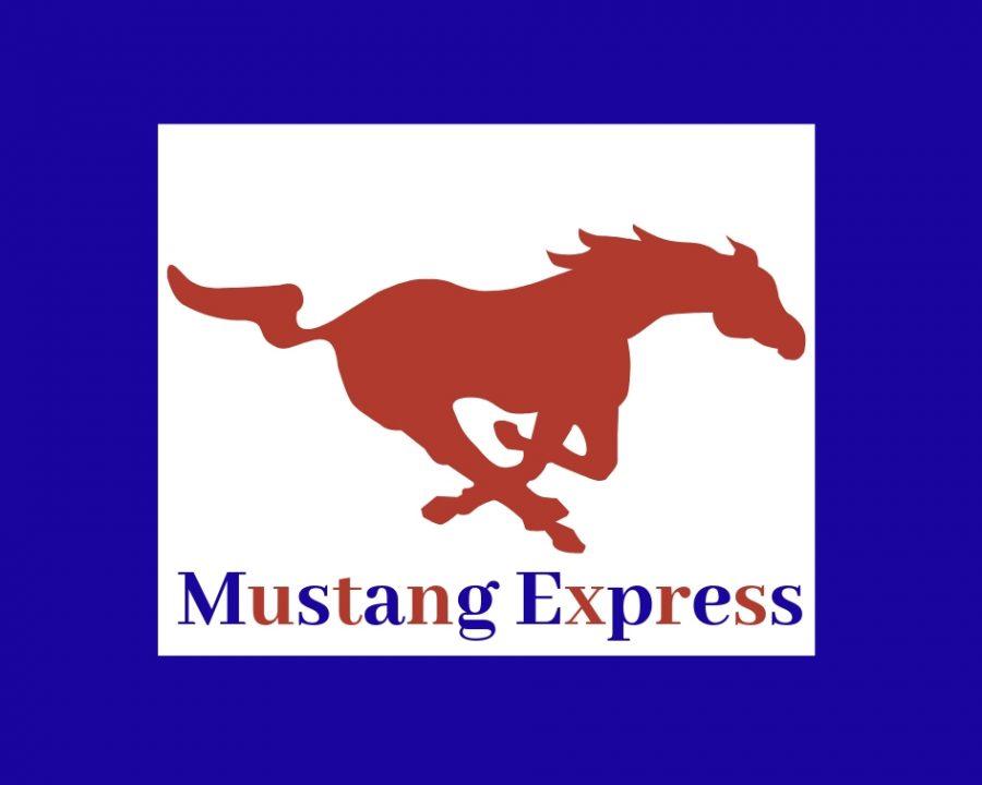 Mustang Express