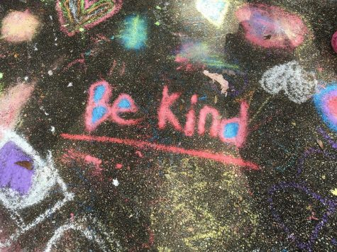 What CVMS Students think About Kindness Week