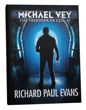 Michael Vey Book 1 Prisoner of Cell 25 Review