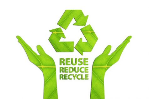 How is Recycling Good for the Environment?