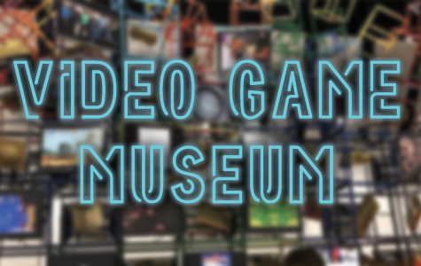 The Video-game Museum