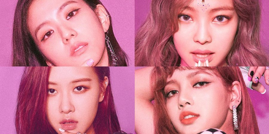 Blackpink Set for American Debut - Canyon Echoes