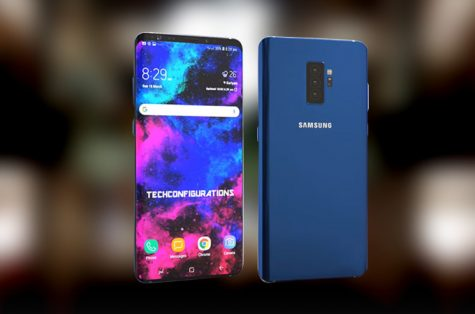 Galaxy S10 Coming Out in February