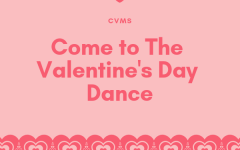 The Upcoming Valentine's Dance on Feb.22