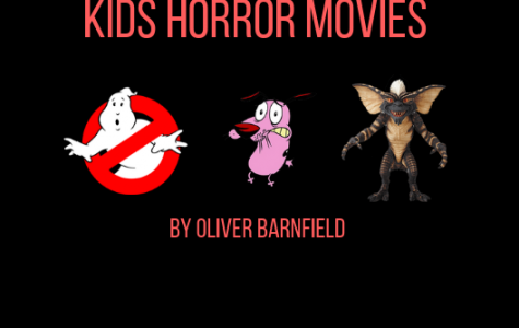 Kids Horror Movies