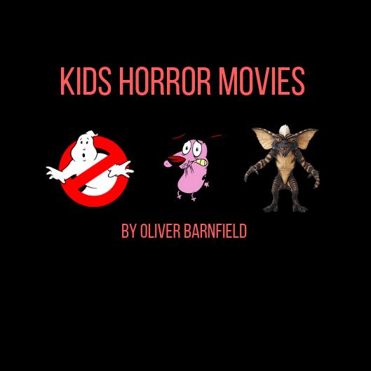 Kids Horror Movies