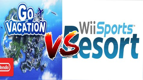 Wii Sports Resort /VS./ Go Vacation: Professional Review From A Professional Nintendo Fan