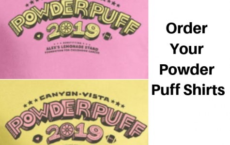 Anticipating Powder Puff 2019