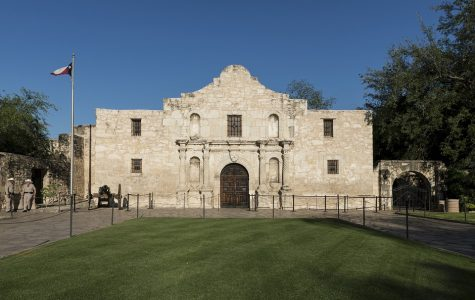 The Alamo: Controversy Over Reconstruction