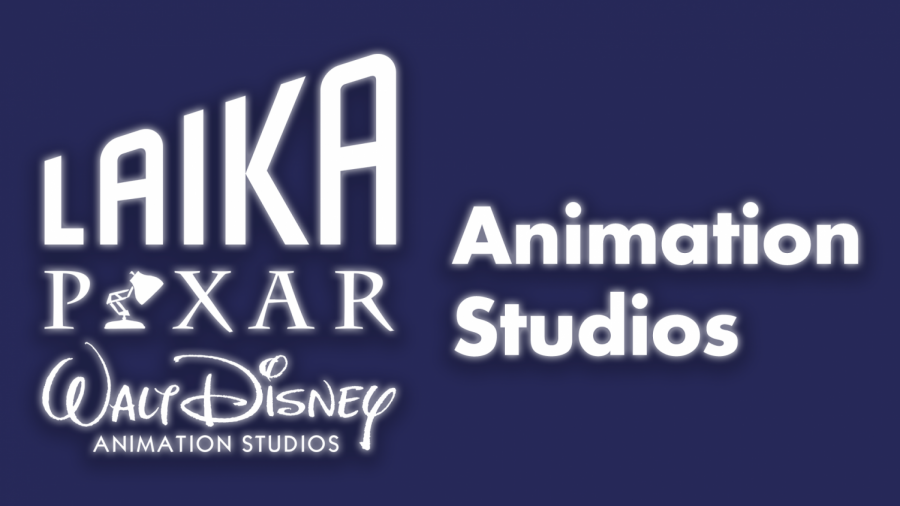 A Look at the Major American Animation Studios