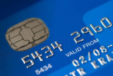 Apple's Credit Card