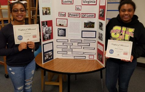 Aylin Masiga and Phanice Masiga with their awards!