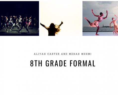 Eighth Grade Formal