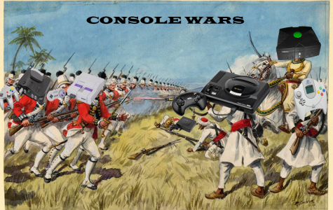 A Brief History of The Console Wars